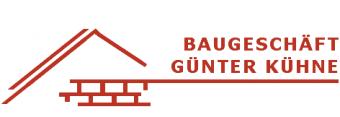 Baugeschäft Günter Kühne